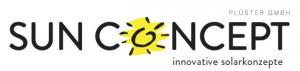 Logo Sunconcept