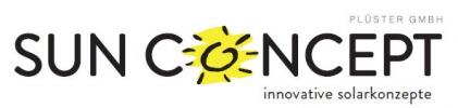 SunConcept Plüster GmbH Logo