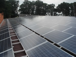 Beesten - 133 kWp