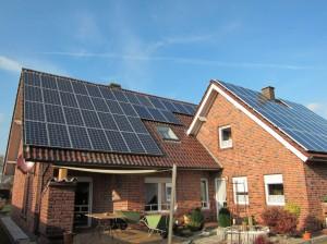 Breddenberg - 10 kWp