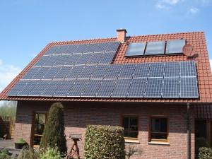 GM-Hütte - 7,8 kWp