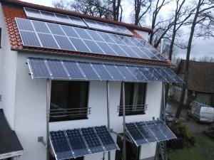 Glandorf - 10,4 kWp