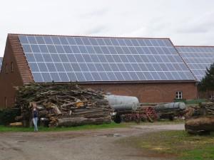 Gretesch - 85 kWp