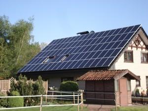 Handrup - 20 kWp