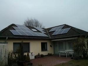Hasbergen - 6,5 kWp