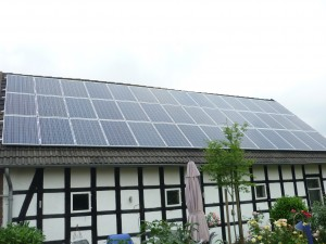 Lienen - 10 kWp
