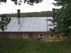 Wallenhorst - 94 kWp