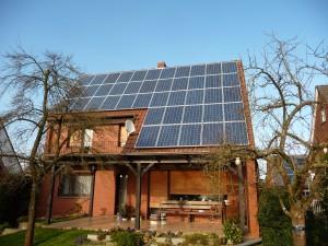 Wallenhorst - 9,7 kWp