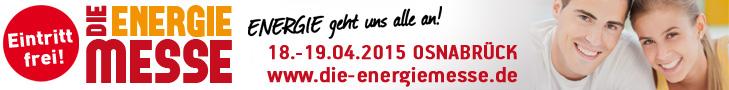 Energiemesse Osnabrück 2015