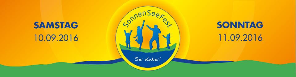 sonnenseefest 2016